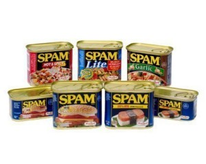 Spam for Japan Group-Low