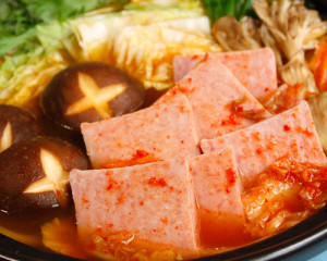 Chige nabe